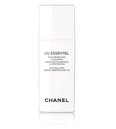 SAVI on Trend - Chanel's skincare is just as amazing as there fashion