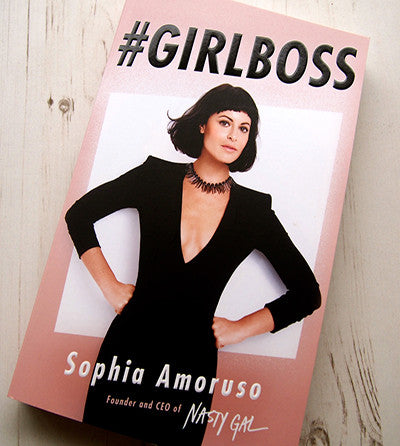 SAVI on Trend - #GirlBoss