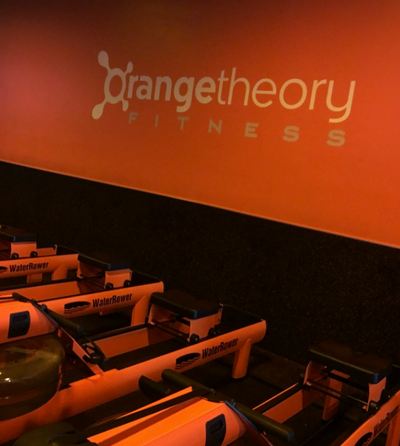 SAVI Fitness- Orange Theory, Rowing and OMG!