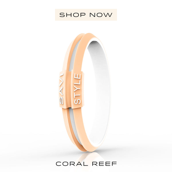 On Trend - Coral Reef