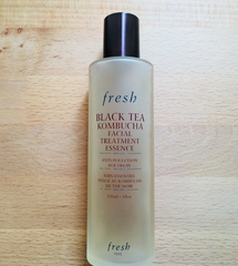 savistyle on trend blog fresh black tea kombucha facial treatment essence and why its my favorite