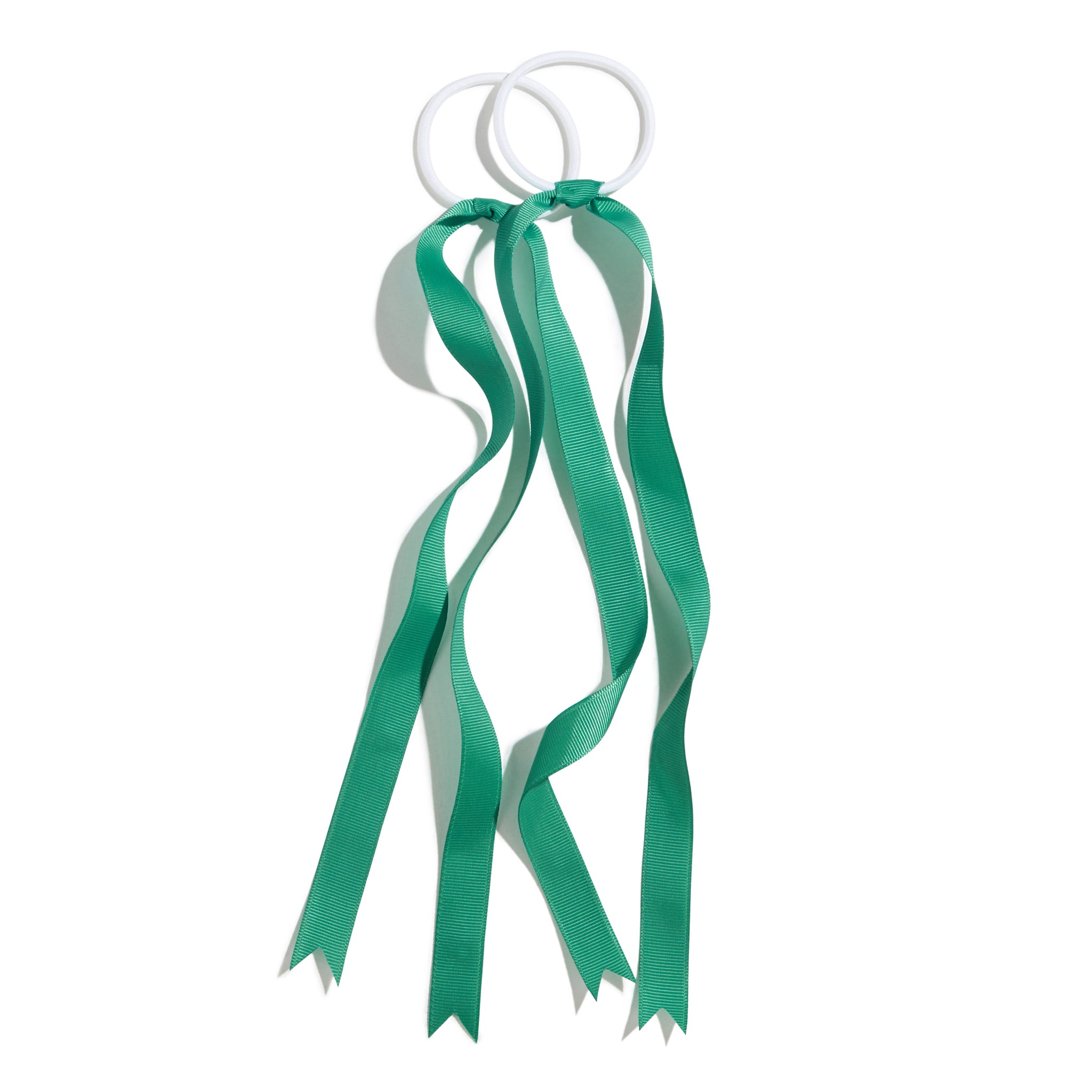 The Sienna Sport Elastic with ribbons (pair)