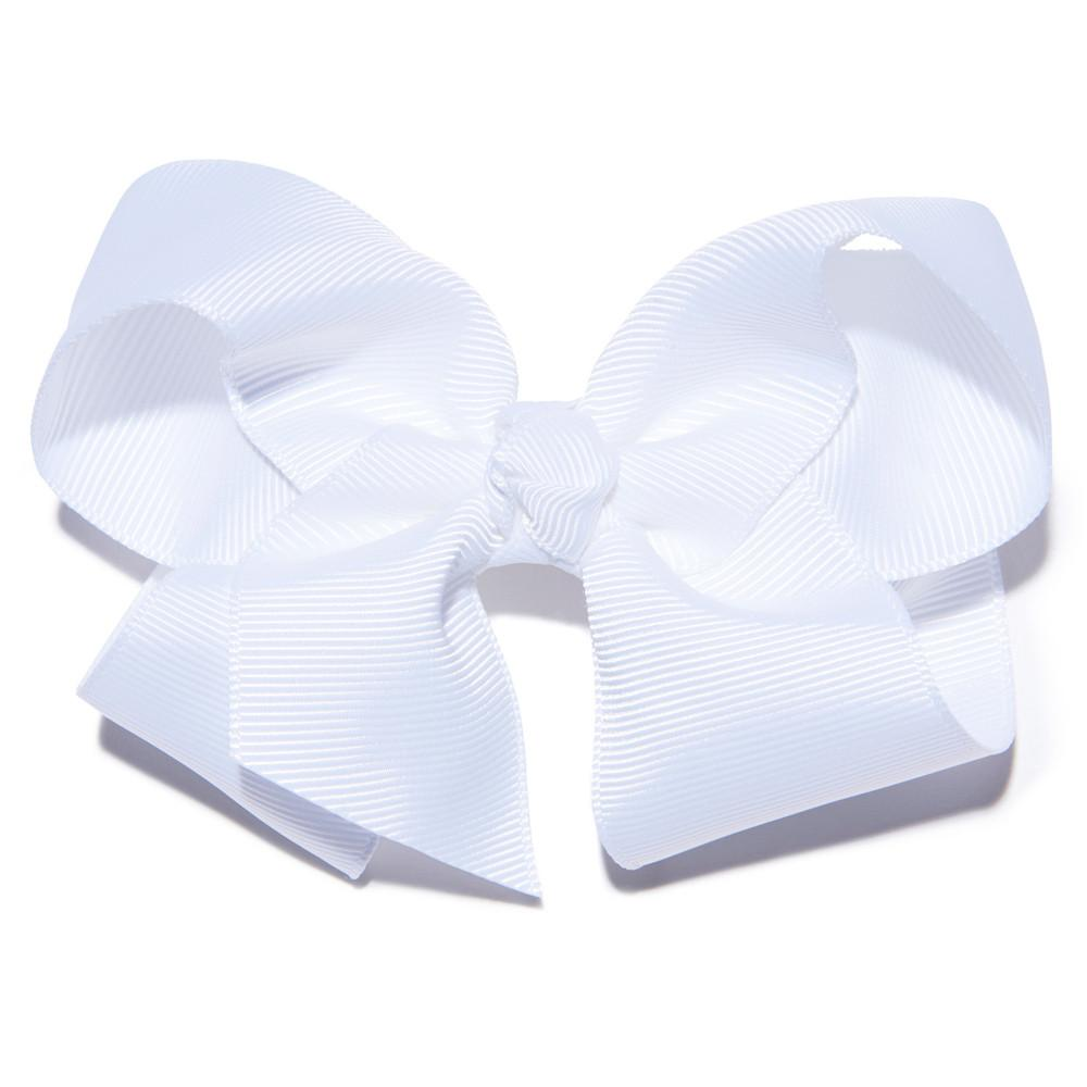 School Bow on Clip