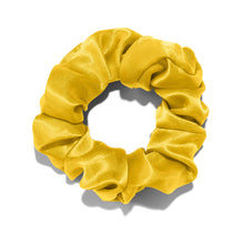 Load image into Gallery viewer, Medium Satin Scrunchie