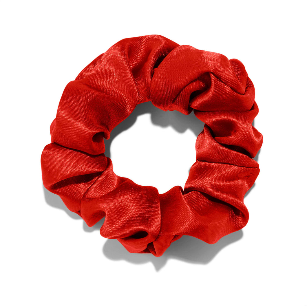 Medium Satin Scrunchie