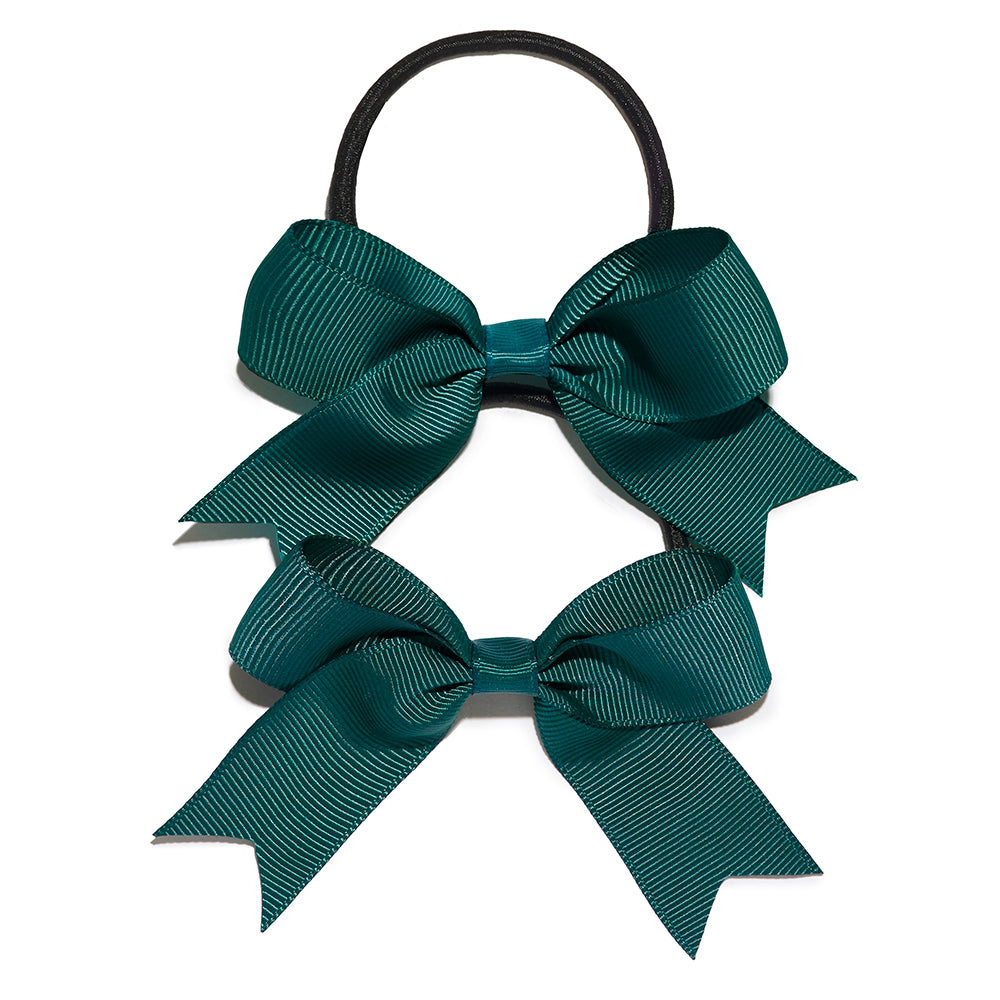 Medium Bow Elastic (pair)
