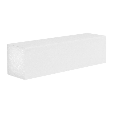 White Block Buffer