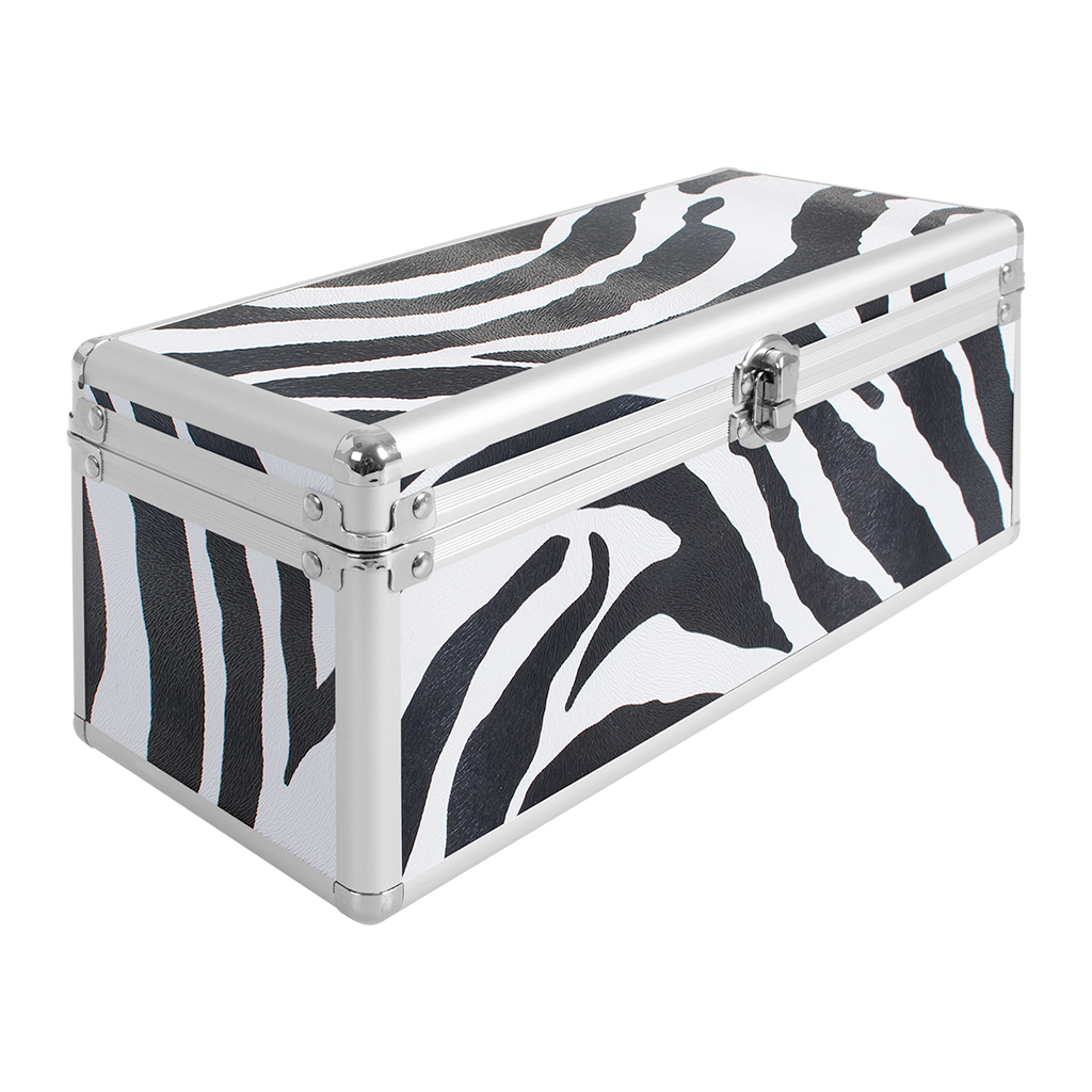 Zebra Art Essentials Case