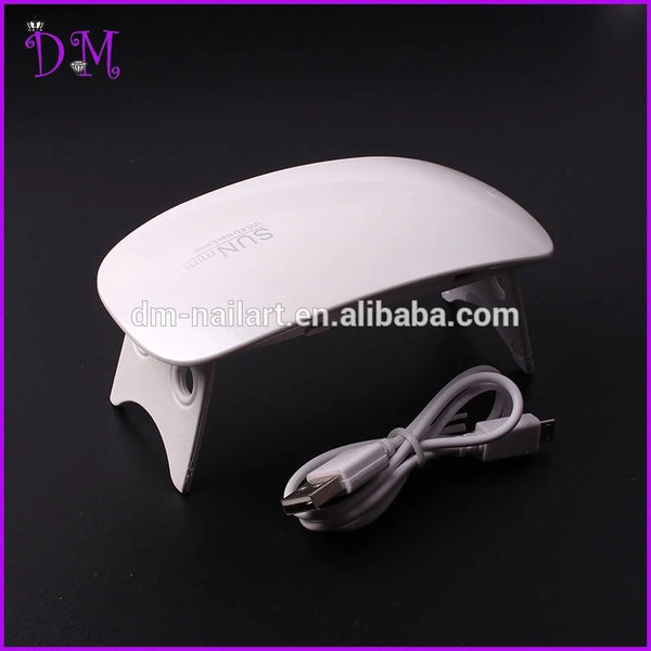 Mini USB LED Nail Lamp