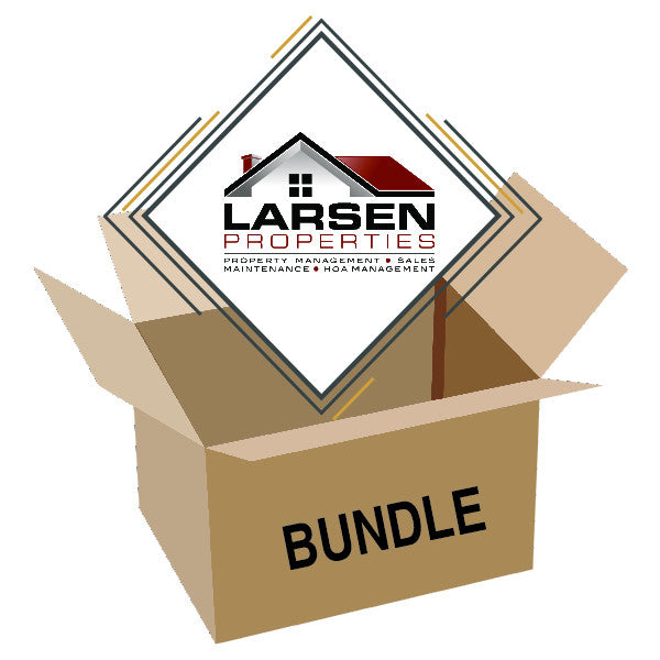 Larsen Properties Bundle