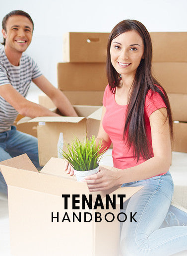 Tenant Handbook - New Zealand Version