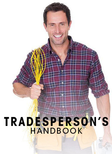 Tradesperson's Handbook - New Zealand Version