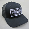 """Fortune Favors the Bold"" hat - black"