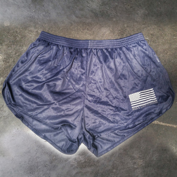 Silkies / Ranger Panties - navy