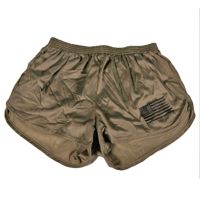 Silkies / Ranger Panties - OD green