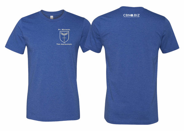 St. Michael the Archangel House Shirts