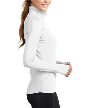 Uniform Jacket Ladies Sport Tek Performance 1 2 Zip Pullover Lst 850 Springfield Catholic Team Store Lst850 and other pullovers at amazon.com. uniform jacket ladies sport tek performance 1 2 zip pullover lst 850 white 8th grade uniform approved