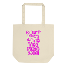 Load image into Gallery viewer, MaOD/DFWTFS Eco Tote Bag