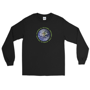 MaOD World Peace Long Sleeve Shirt