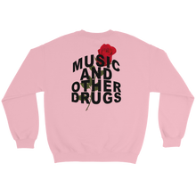Load image into Gallery viewer, MaOD Rose Sweatshirt