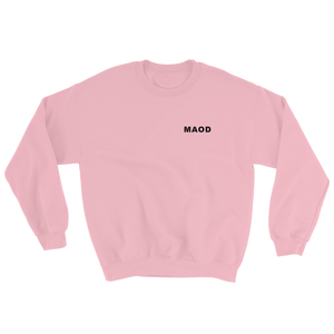 MaOD Rose Sweatshirt