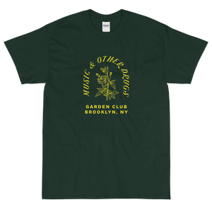 MaOD Garden Club Short Sleeve T-Shirt