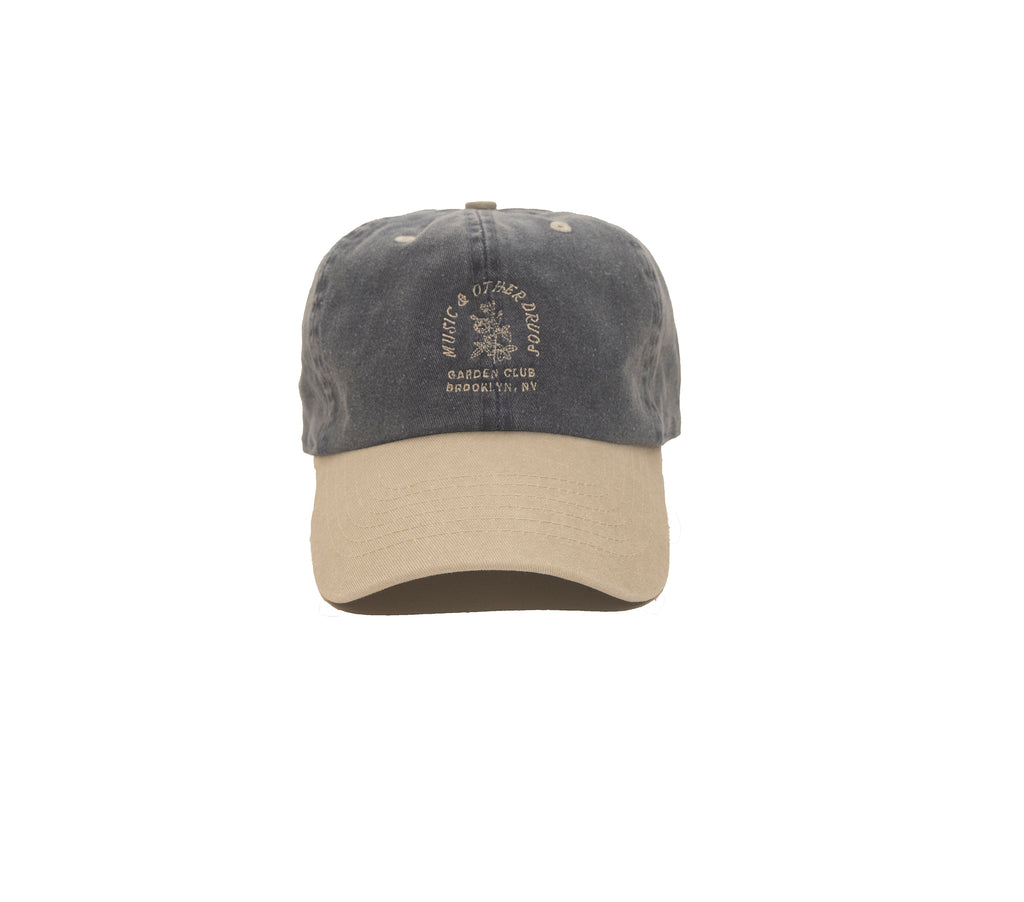 MaOD Garden Club Dad Hat (Two Colors Available)