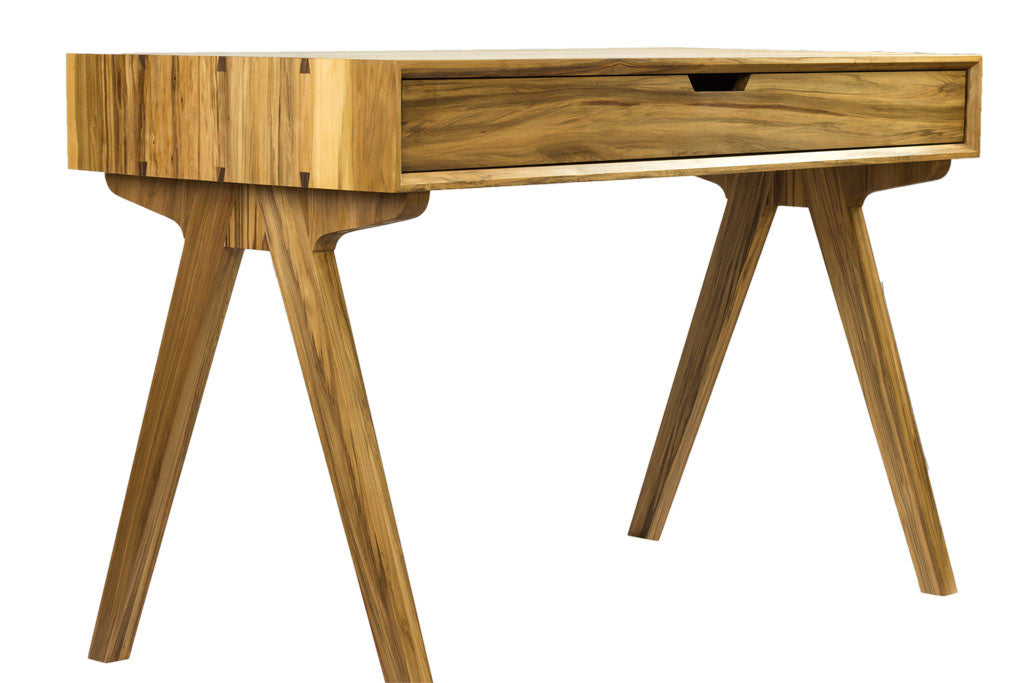 contracted wood contemporary and solid custom pin retro computer iron table american desk wrought