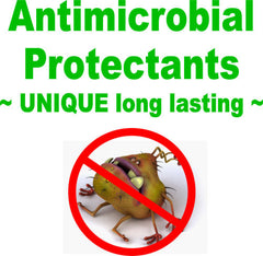 Antimicrobial Protectants - long lasting