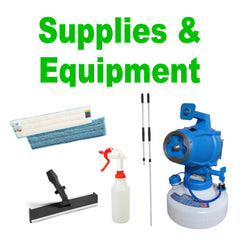 Supplies & Equipment