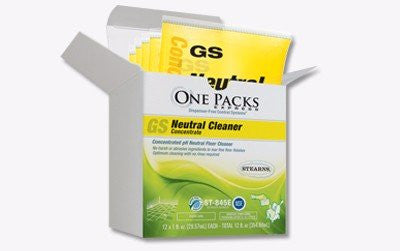 Stearns GS Neutral Cleaner Concentrate