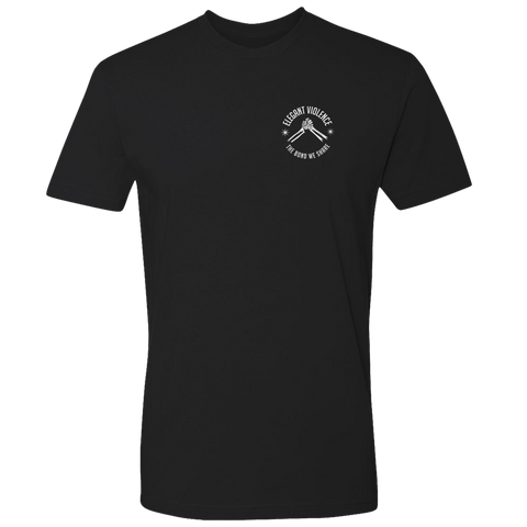 Bond We Share Icon Premium Tee (Black)