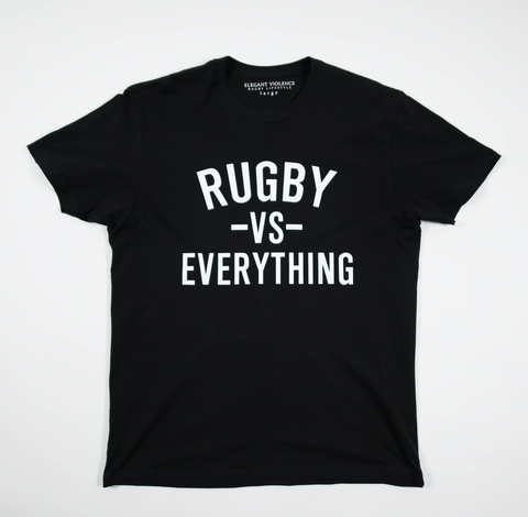 Rugby Vs Everything Tee