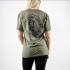 Brothers In Blood Women's Tee