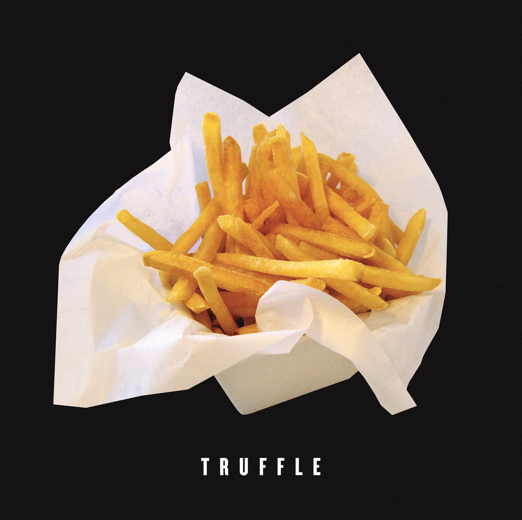 TRUFFLE FRIES