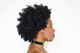Akintunde Choker -  Accessories > One size fits all choker > African choker > Multicolor choker > Choker for girls > Chokers for women > Ribbon choker > clasp choker - Aṣọ Dára