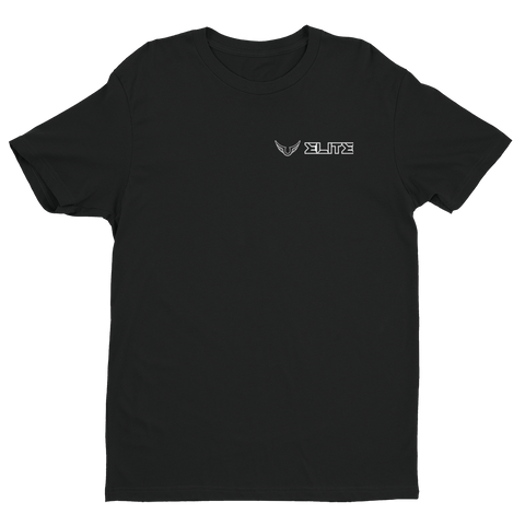 ELITE Team Short Sleeve T-Shirt [Black]