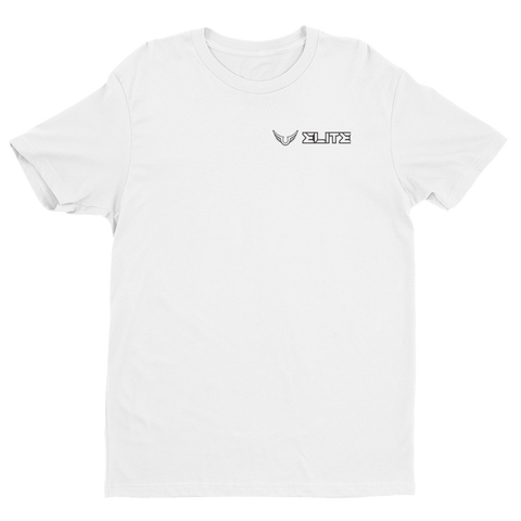 ELITE Team Short Sleeve T-Shirt [White]