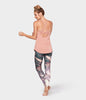 Manduka Apparel - Women's Breeze Support Cami - Dusty Rose