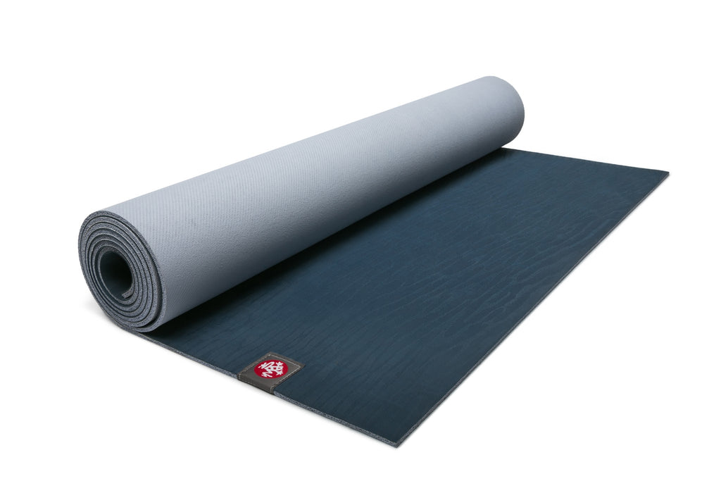 Manduka eKO® Yoga Mat 5mm (Long) - Midnight 2-Tone