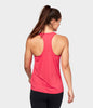Manduka Apparel - Women's Breeze Racerback Tank - Grape Fruit