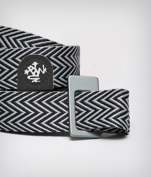 Manduka Go Move Mat Carrier - Black