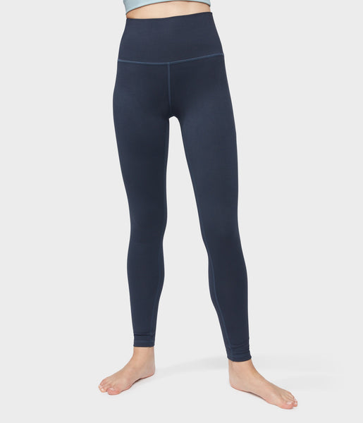 Manduka Apparel - Women's Essential High Line - Nocturnal