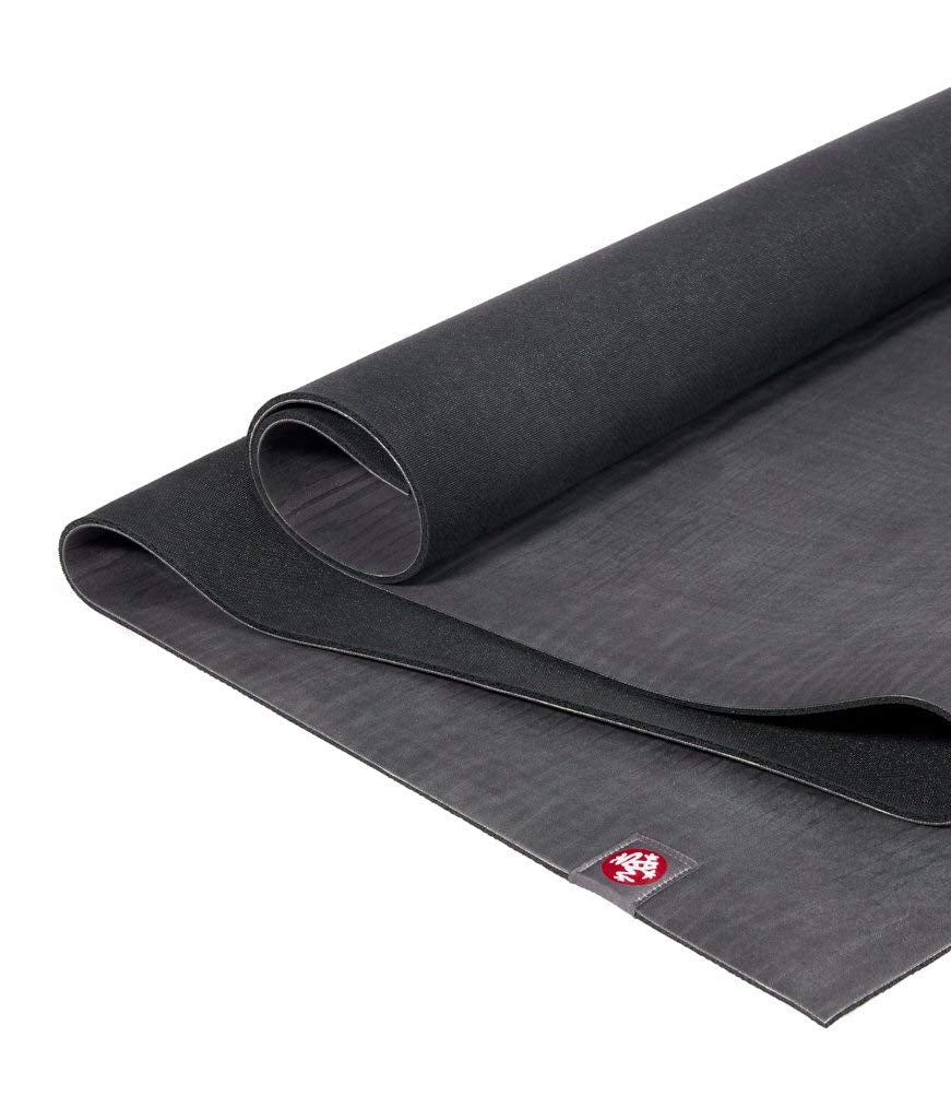 Manduka eKO Mat 5mm Long - Charcoal