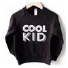 "SALE ""Cool Kid"" Unisex Sweatshirt - Size 2 and 6 Only"