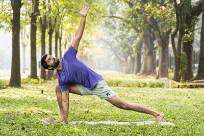 Correct your Yoga postures for improved impact: In collaboration with Vinod Dulal Yoga Institute