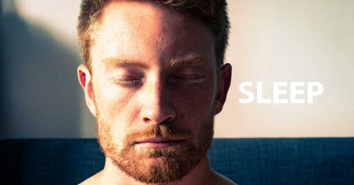 The Science Behind - A Good Night's Sleep