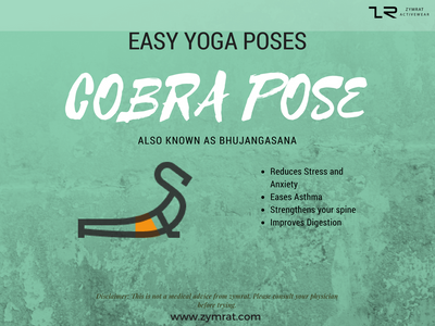 5 Easy Yoga Poses to practice on Yoga day