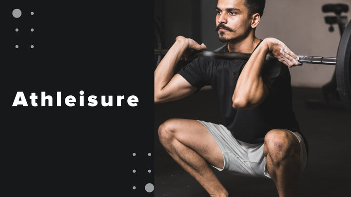 Activewear For Men India