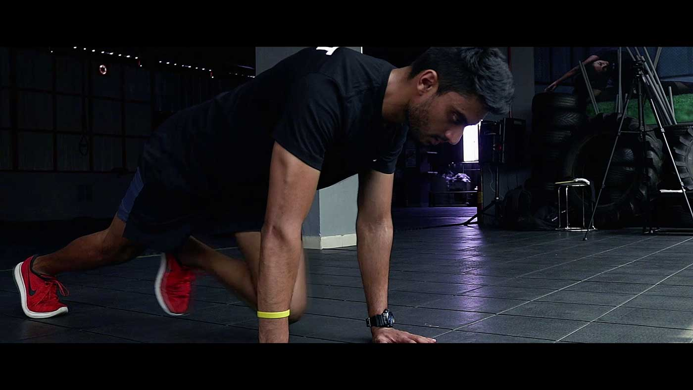 How to Do Strength Training at Home Without Weights?
